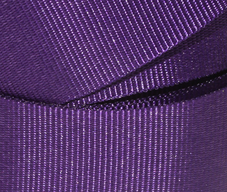 Far East Manufactured Polyester Satin & Grosgrain 616, 617, 618