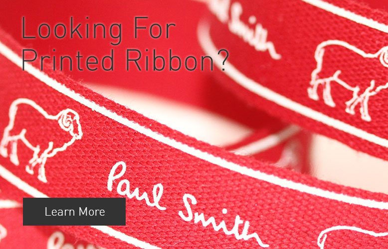 Click for information on Printing Ribbon