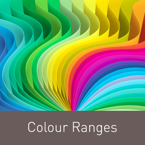 Click to view our Ribbon Colour ranges